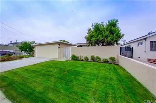 Photo of 12309 Freeman Avenue, Hawthorne, CA 90250 (MLS # SB21165595)