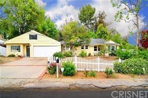 Photo of 19101 Sprague Street, Tarzana, CA 91356 (MLS # SR19262595)