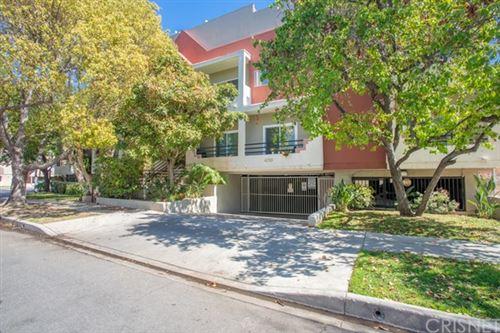 Photo of 4350 Stern Avenue #14, Sherman Oaks, CA 91423 (MLS # SR21043595)
