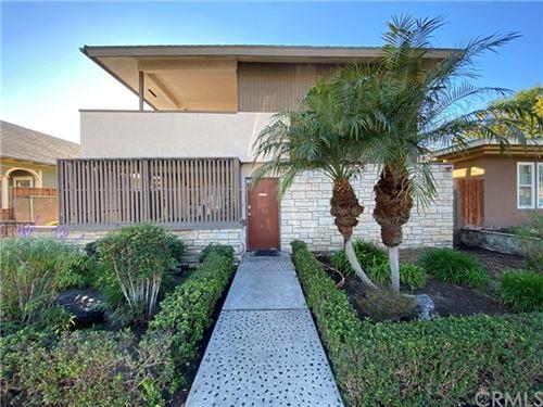 Photo of 121 S Illinois Street, Anaheim, CA 92805 (MLS # TR21019595)