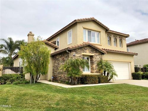 Photo of 1709 Avenida Navidad, Camarillo, CA 93012 (MLS # V1-5595)