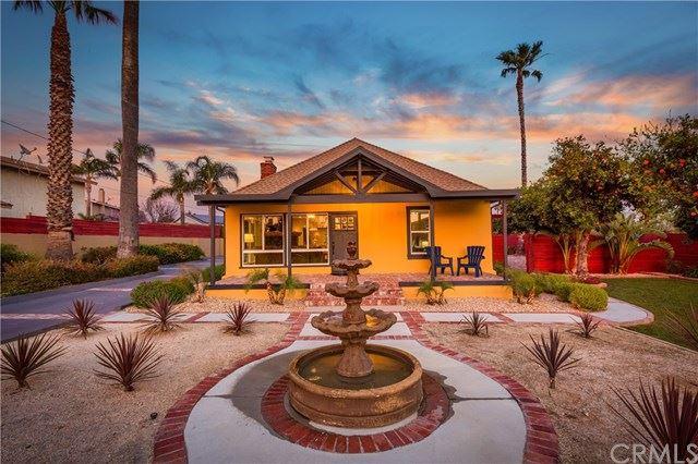 6767 Ramona Avenue, Rancho Cucamonga, CA 91701 - MLS#: CV21063595