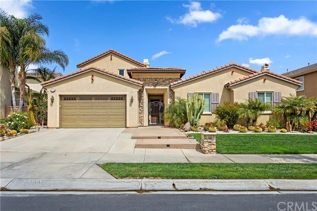 8444 Sunset Rose Drive, Corona, CA 92883 - MLS#: IG21079595