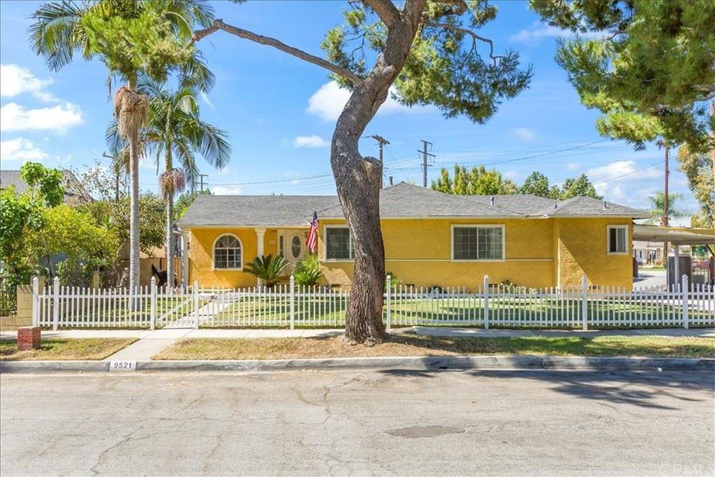9521 Pioneer Boulevard, Santa Fe Springs, CA 90670 - MLS#: MB21210595