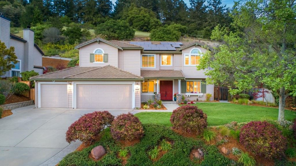 132 Silverwood Drive, Scotts Valley, CA 95066 - #: ML81840595