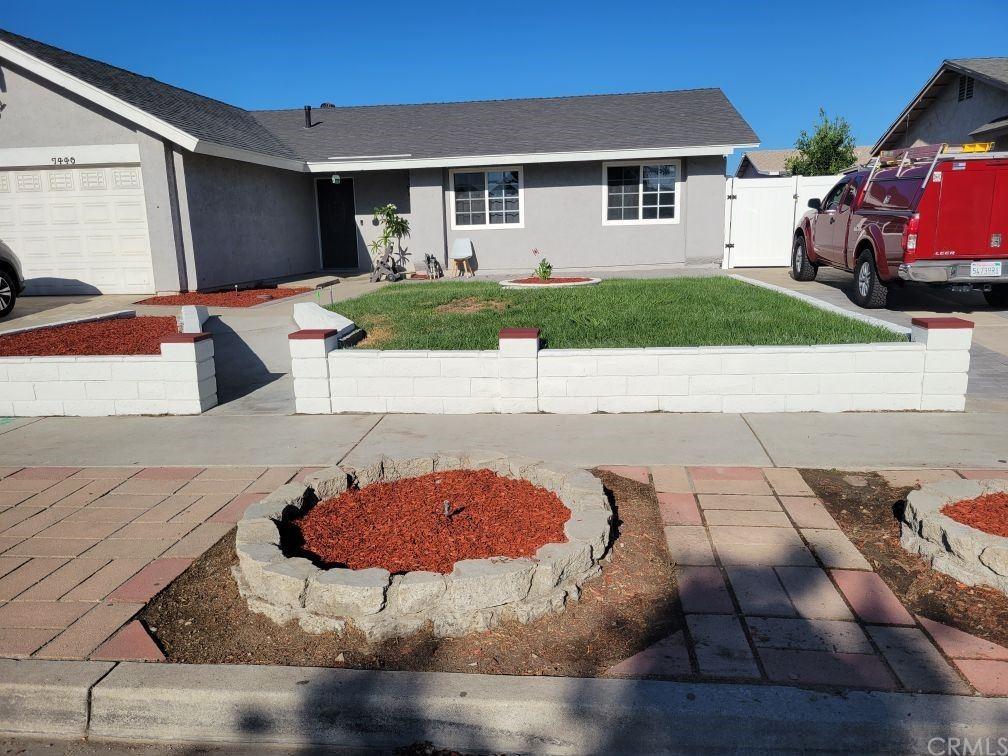7440 Andress Court, Fontana, CA 92336 - MLS#: PW21194595