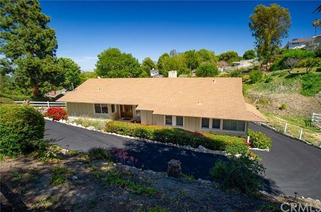 27109 Eastvale Road, Palos Verdes Peninsula, CA 90274 - MLS#: SB21091595