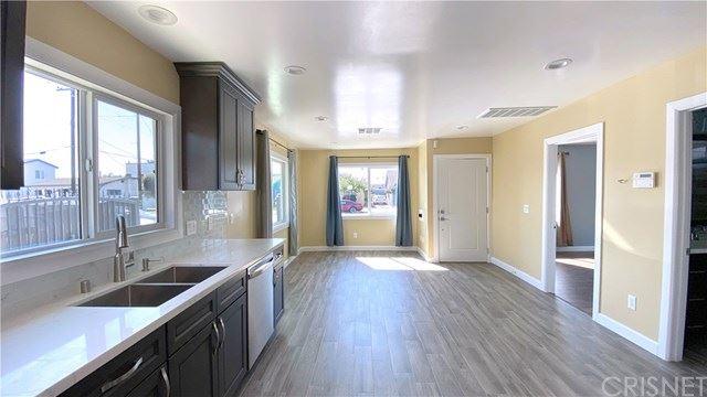 825 W Gage Avenue, Los Angeles, CA 90044 - MLS#: SR20221595