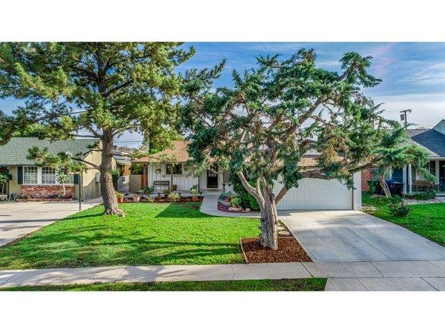 17130 Horace Street, Granada Hills, CA 91344 - #: SR21074595