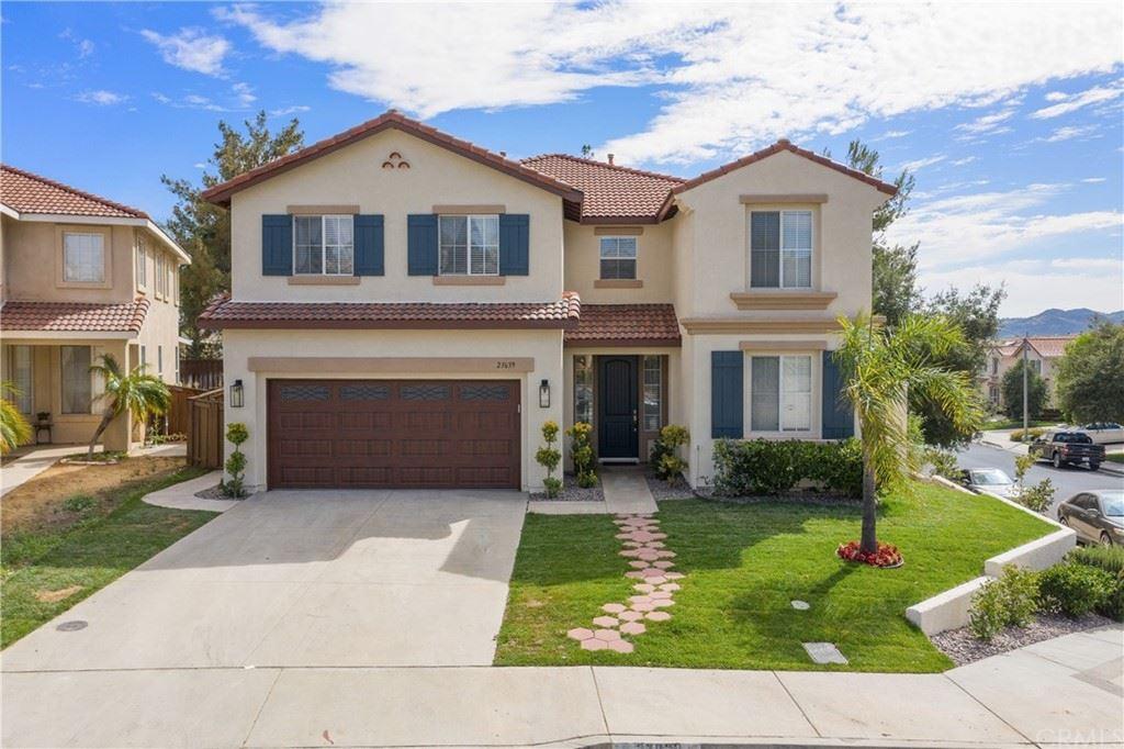 23639 Groveland Place, Murrieta, CA 92562 - MLS#: SW21148595
