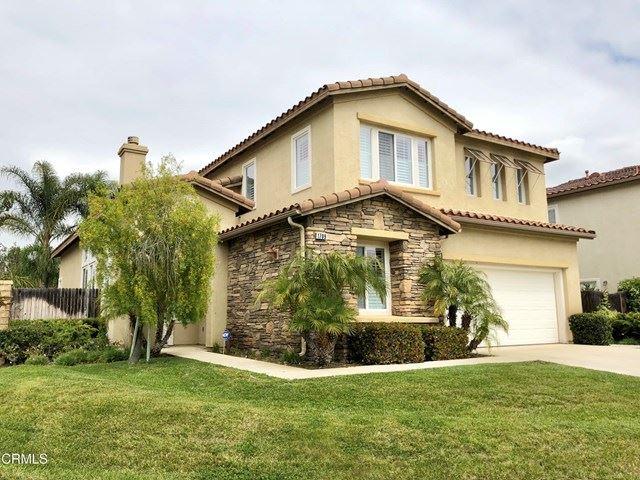 1709 Avenida Navidad, Camarillo, CA 93012 - MLS#: V1-5595