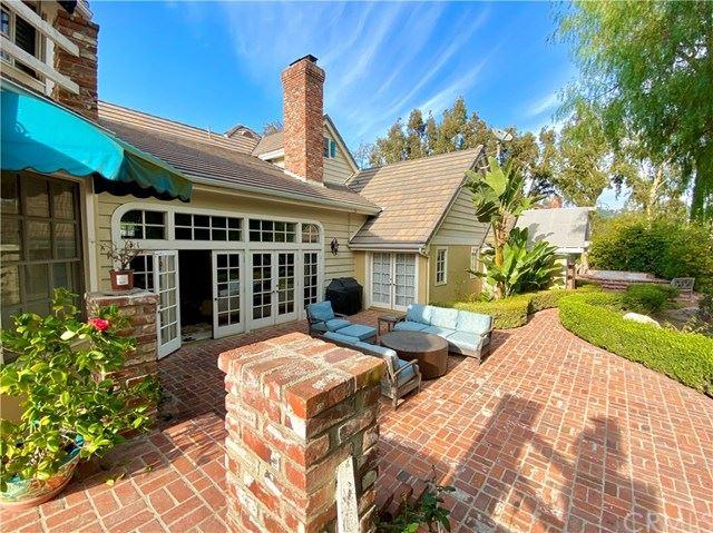 1420 Peppertree Drive, La Habra Heights, CA 90631 - MLS#: WS21005595