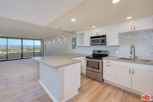 Photo of 4337 Marina City Drive #439, Marina del Rey, CA 90292 (MLS # 20597596)