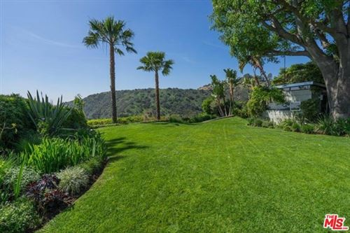 Photo of 2439 Carman Crest Drive, Los Angeles, CA 90068 (MLS # 20642596)