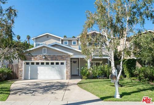 Photo of 4431 Longridge Avenue, Sherman Oaks, CA 91423 (MLS # 20646596)