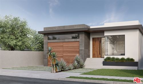 Photo of 10729 Esther Avenue, Los Angeles, CA 90064 (MLS # 20647596)