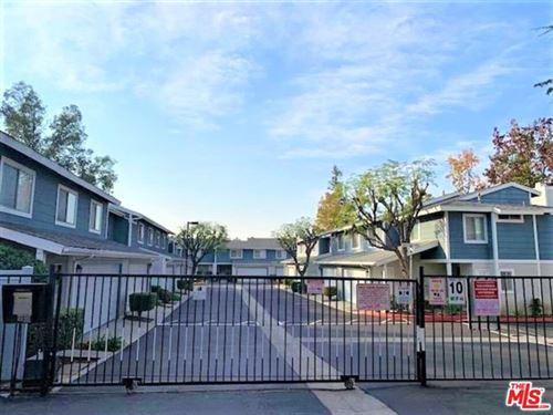 Photo of 1517 Mccabe Way, West Covina, CA 91791 (MLS # 20663596)