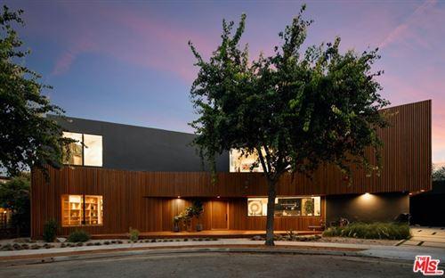 Photo of 11920 Windward Avenue, Los Angeles, CA 90066 (MLS # 20672596)