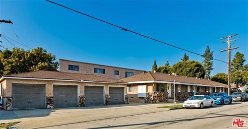 Photo of 4145 Elenda Street, Culver City, CA 90232 (MLS # 21771596)