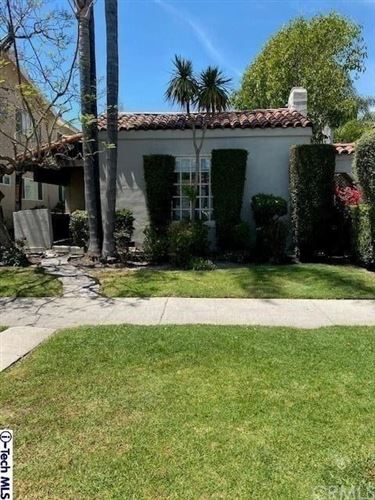 Photo of 1615 S Crescent Heights Boulevard, Los Angeles, CA 90035 (MLS # 320001596)
