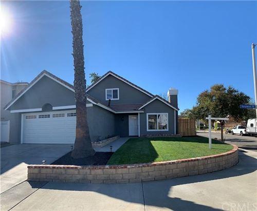 Photo of 29129 Rangewood Road, Castaic, CA 91384 (MLS # DW20226596)