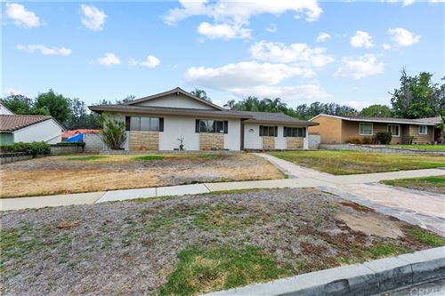 Photo of 1447 N 1st Avenue, Upland, CA 91786 (MLS # IV21222596)