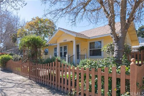 Photo of 1319 Olive Street, Paso Robles, CA 93446 (MLS # NS20032596)