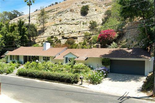 Photo of 4034 Stoneybrook Drive, Sherman Oaks, CA 91403 (MLS # OC21161596)