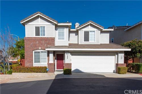 Photo of 16171 Woodrow Court, Chino Hills, CA 91709 (MLS # PW21070596)