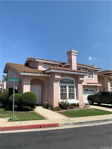 Photo of 3345 Lombardo Drive, Santa Ana, CA 92704 (MLS # PW21206596)