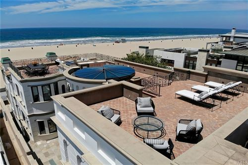 Photo of 2806 The Strand, Hermosa Beach, CA 90254 (MLS # SB20097596)