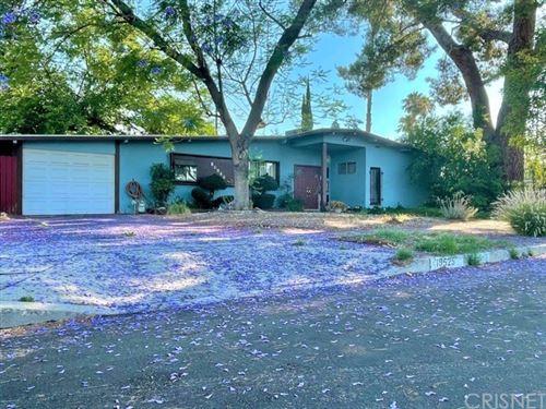 Tiny photo for 19525 Ingomar Street, Winnetka, CA 91335 (MLS # SR21138596)