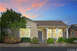Photo of 8170 Doral Lane, Hemet, CA 92545 (MLS # SW19095596)