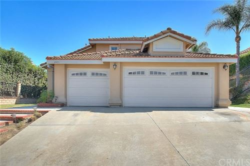 Photo of 2401 Wandering Ridge Drive, Chino Hills, CA 91709 (MLS # TR21071596)