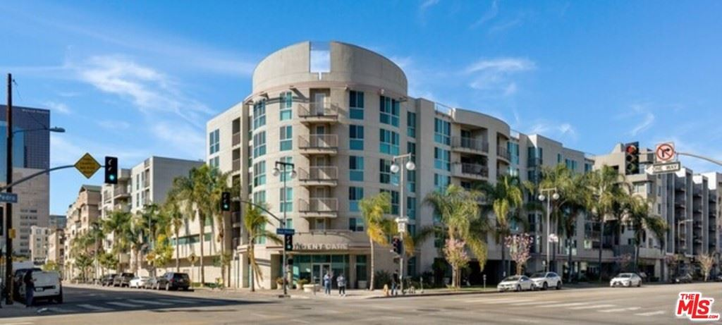 267 S San Pedro Street #110, Los Angeles, CA 90012 - MLS#: 21761596