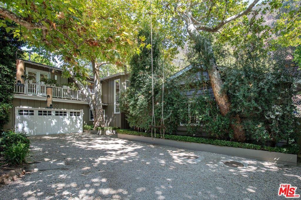 3354 Mandeville Canyon Road, Los Angeles, CA 90049 - MLS#: 21782596