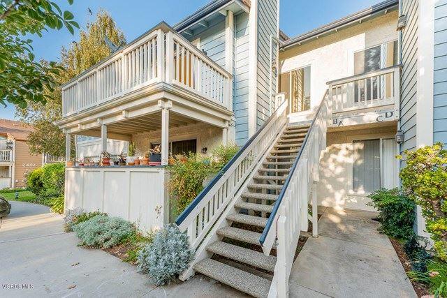 Photo of 2414 Pleasant Way #B, Thousand Oaks, CA 91362 (MLS # 220010596)
