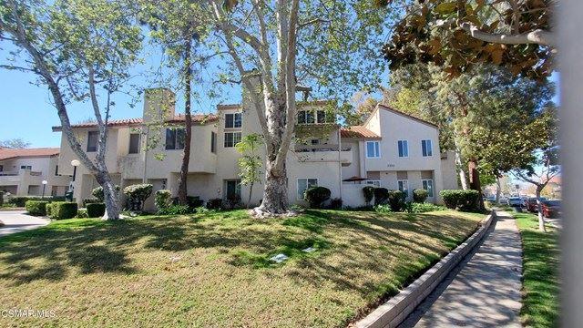 3330 Darby Street #412, Simi Valley, CA 93063 - #: 221001596