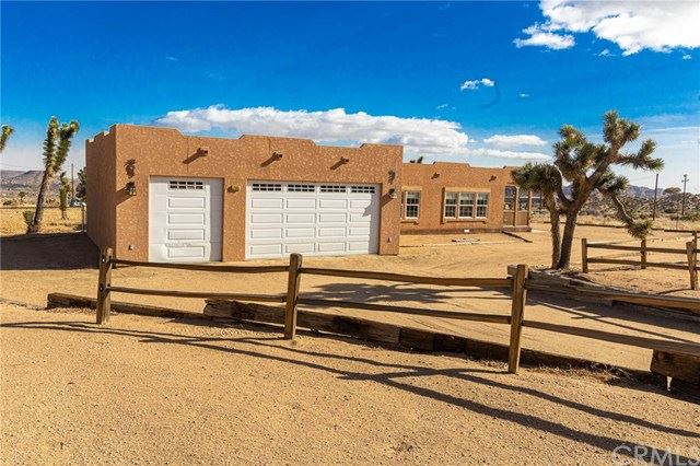 2995 Ox Yoke, Pioneertown, CA 92268 - MLS#: JT20258596