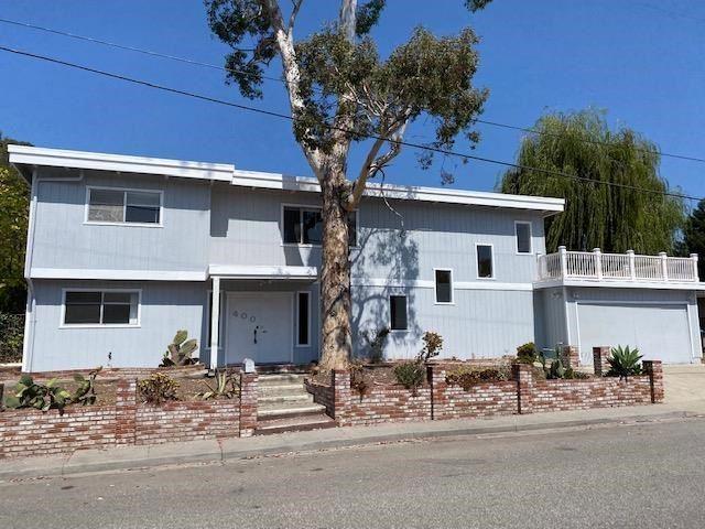 400 Western Drive, Santa Cruz, CA 95060 - #: ML81803596