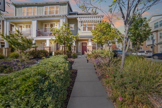 1123 Sunnybrae Boulevard, San Mateo, CA 94402 - #: ML81818596