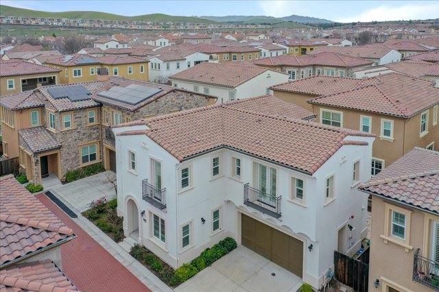 1393 Bayberry View Lane, San Ramon, CA 94582 - #: ML81829596