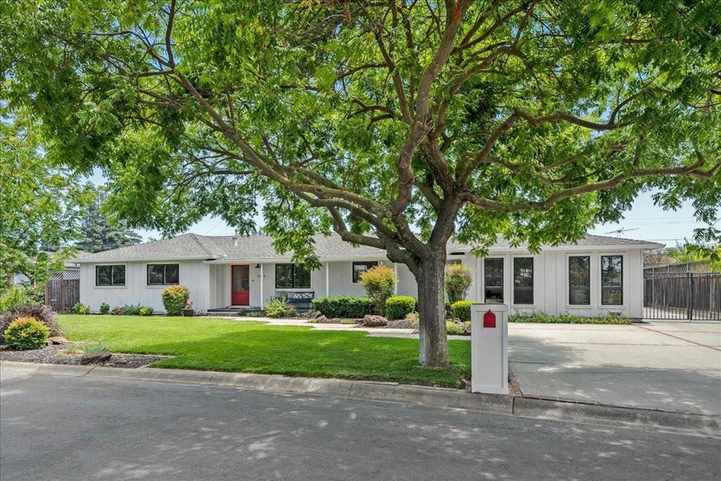 1572 Landell Court, Los Altos, CA 94024 - #: ML81854596