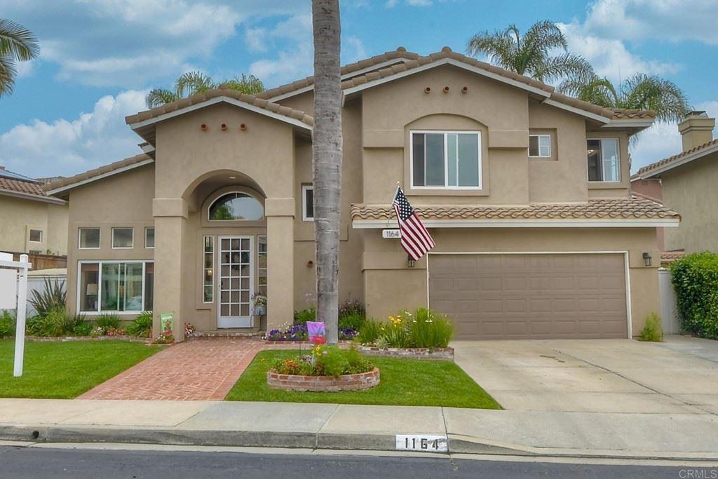 1164 Avenida Frontera, Oceanside, CA 92057 - #: NDP2108596