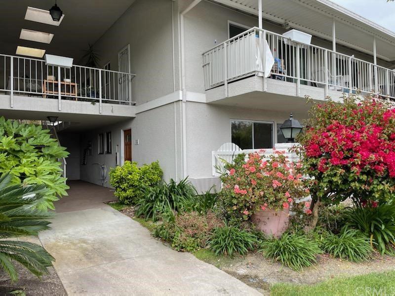 816 Via Alhambra #A, Laguna Woods, CA 92637 - MLS#: OC21098596