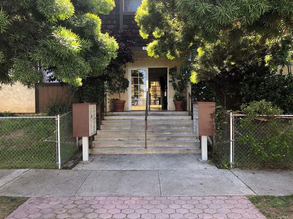 634 8th Street #3, Imperial Beach, CA 91932 - MLS#: PTP2104596