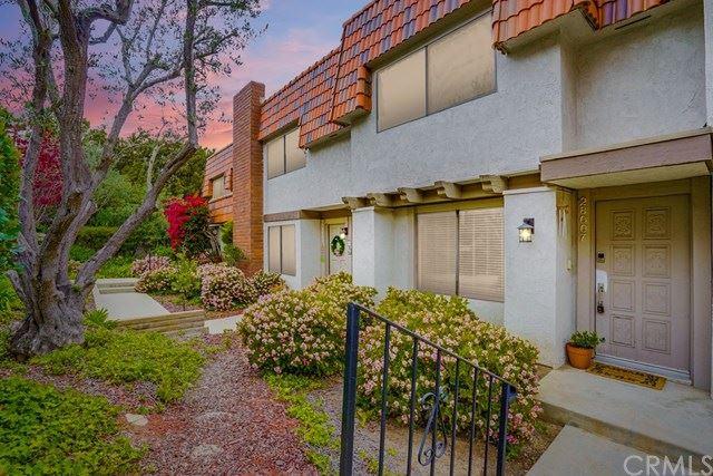 28007 Ridgecove Court N, Rancho Palos Verdes, CA 90275 - MLS#: PW21078596