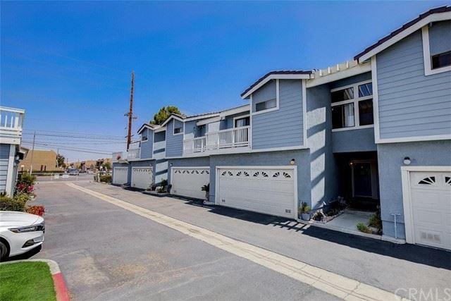 Photo of 7658 Cerritos Avenue #D, Stanton, CA 90680 (MLS # PW21101596)