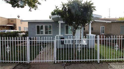 Photo of 6106 Mesa Avenue, Los Angeles, CA 90042 (MLS # CV20005597)