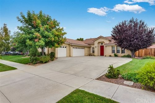 Photo of 710 Lenox Court, Paso Robles, CA 93446 (MLS # NS20181597)
